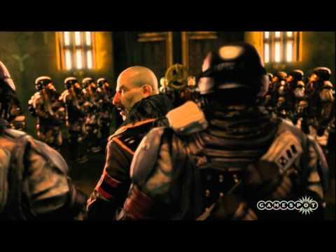 Killzone 3 Intro Cinematic