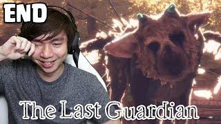 Nangis Gw, Dah Trico - The Last Guardian Indonesia ( END )