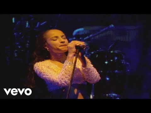 Sade - No Ordinary Love (Live Video from San Diego)