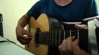 Quỳnh-guitar cover