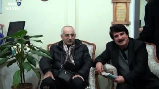 Boryayın-Ümraniye Cemevi Aşık Daimi Anması-Söyleşi Ali Naki Aydın-Mustafa Bor 2016 Ümraniye İstanbul