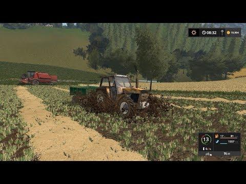 New map Jasienica | Small Farm | Farming Simulator 2017 | Episode 1