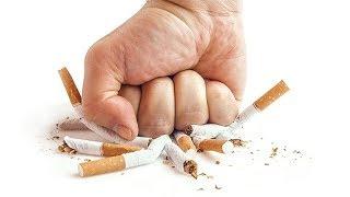 Пресс-конференция о Международном дне отказа от курения