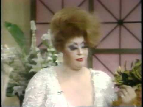 Paris is Burning cast on The Joan Rivers Show: Part Three
