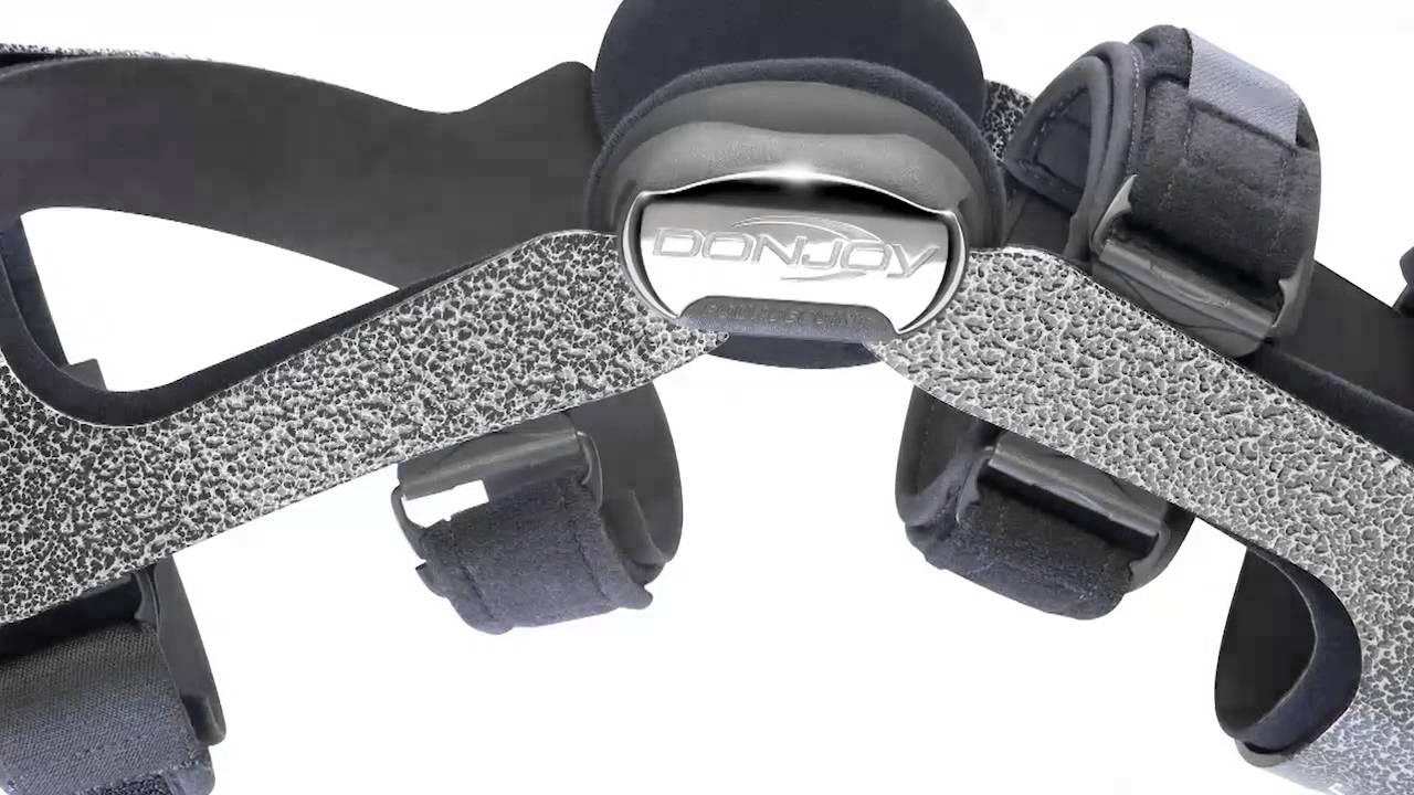 2f305ff0e0 Donjoy Armor Knee Brace. Racquet Depot UK
