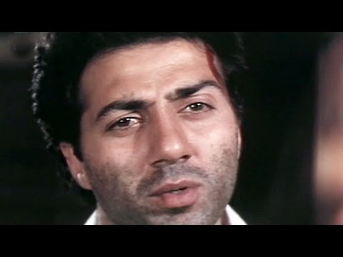 Sunny Deol, Prem Chopra, Aag Ka Gola -...