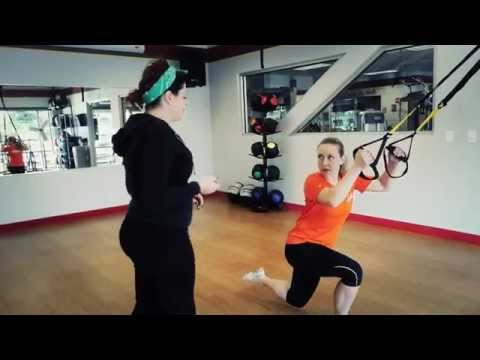 3CLICK Fitness - Video Bio - Francesca Wilson