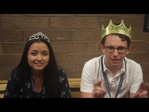 Horizon High School PBIS Video