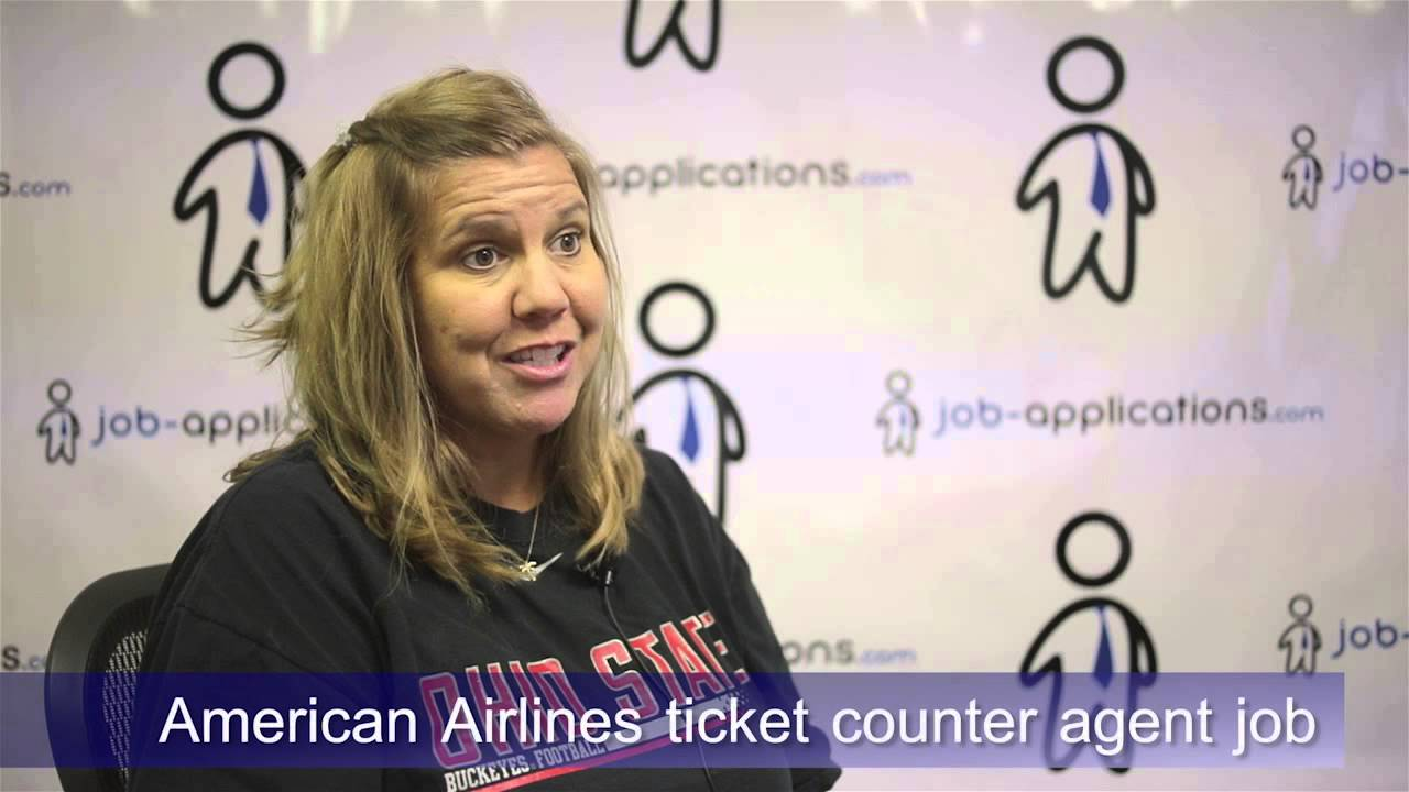 Airline Jobs & Airport Employment Application Forms Online