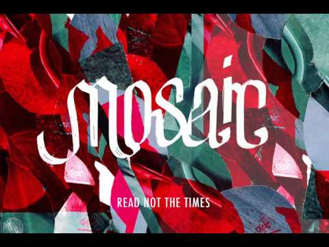 Mosaic - Tomorrow