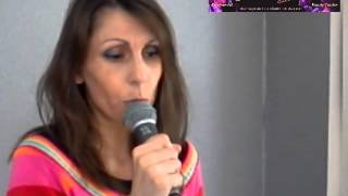 Cours de chant - Sabine - Evidemment (France Gall)