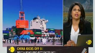 Belt &amp Road faces crisis Six countries boycott BRI Summit