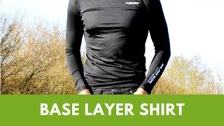 Maver Base Layer Shirt