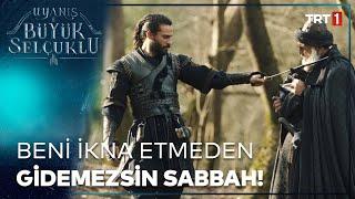 Sencer, Hasan Sabbahı Yakalıyor  Uyanış Büyük Selçuklu 16. Bölüm