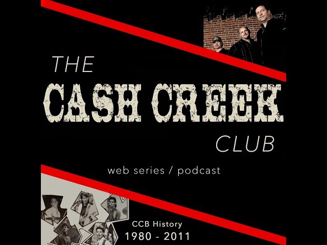 The Cash Creek Club #19 (special edition 1980 - 2011) Country Music Talk Show