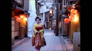 Geisha documentaire