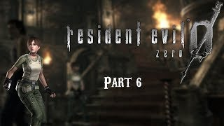 Back At It   Resident Evil: 0 HD Part 6