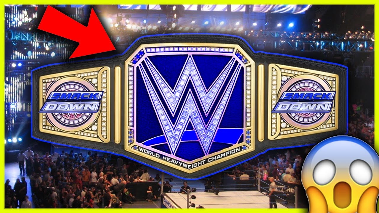 wwe breaking news brand new wwe universal championship new raw wwe title youtube. Black Bedroom Furniture Sets. Home Design Ideas