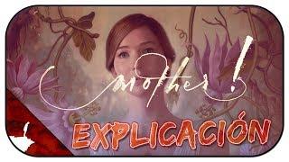 Madre explicacion pelicula