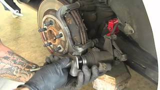 Ford Mustang (2005) Videos