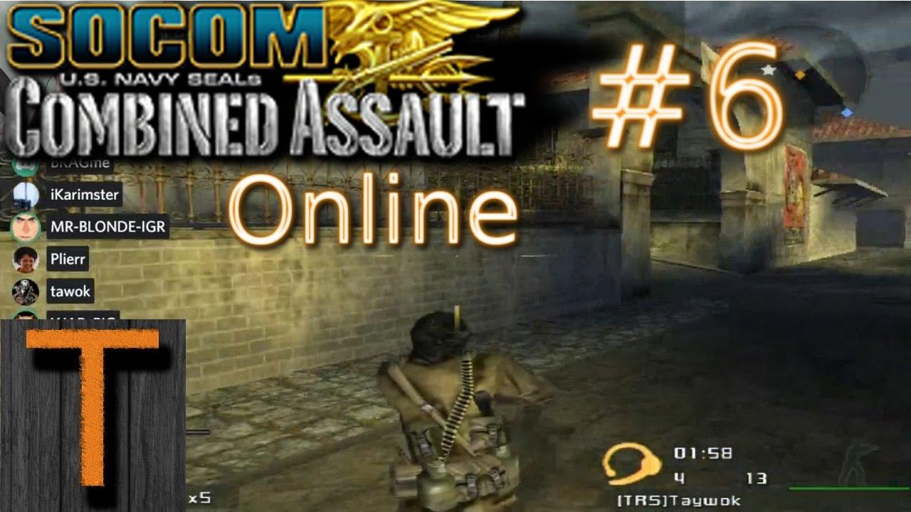 socom combined assault pc