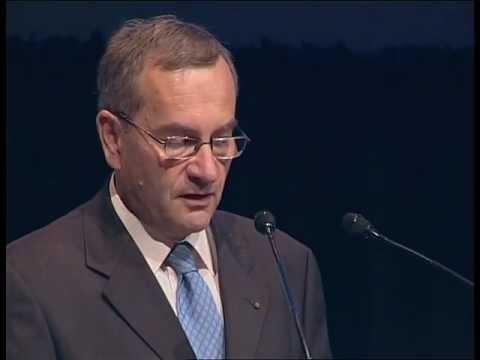 Discours de conclusion d'Emmanuel Hyest, président de la FNSafer (congrès 2011 des Safer)