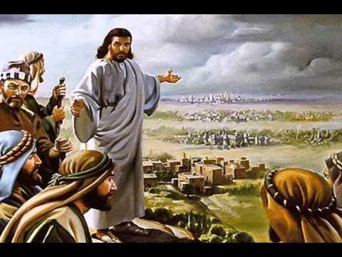 Os 144 Mil Do Apocalipse, Quem São Eles!