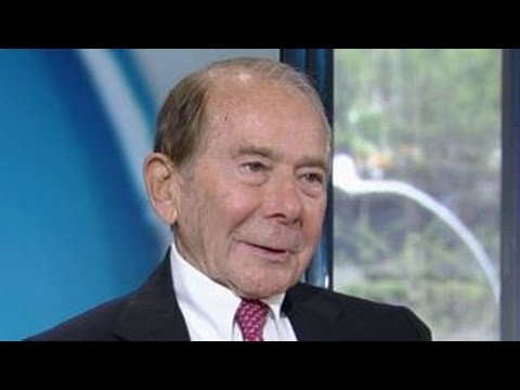 Hank Greenberg: TPP not including China is big mistake
