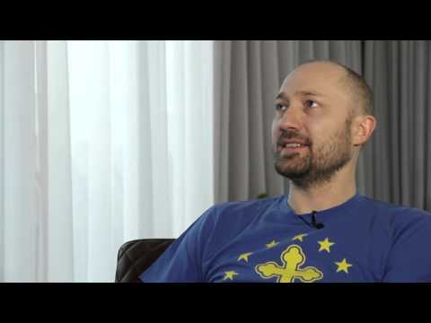 Your EDM Exclusive Interview with Paul Kalkbrenner