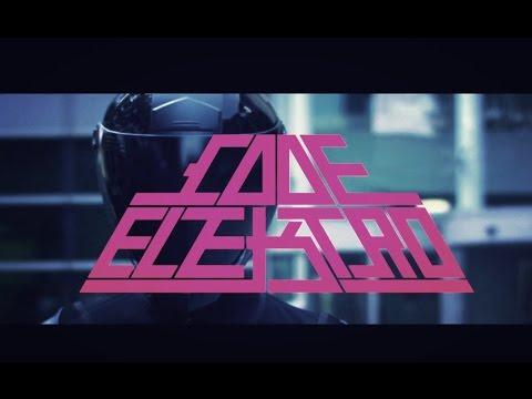 Code Elektro - Cyber Dreams (Official Video)