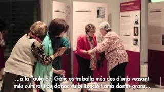 Bones pràctiques per la participació de les dones. Ciutat Vella (2015)