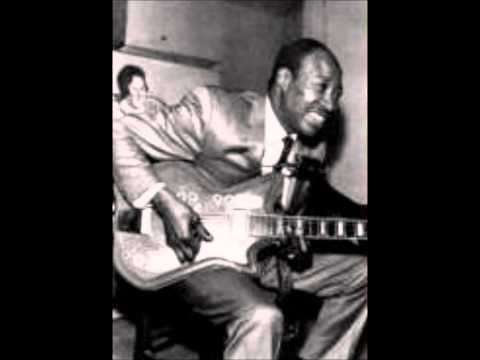 Jimmy Reed - I Know It