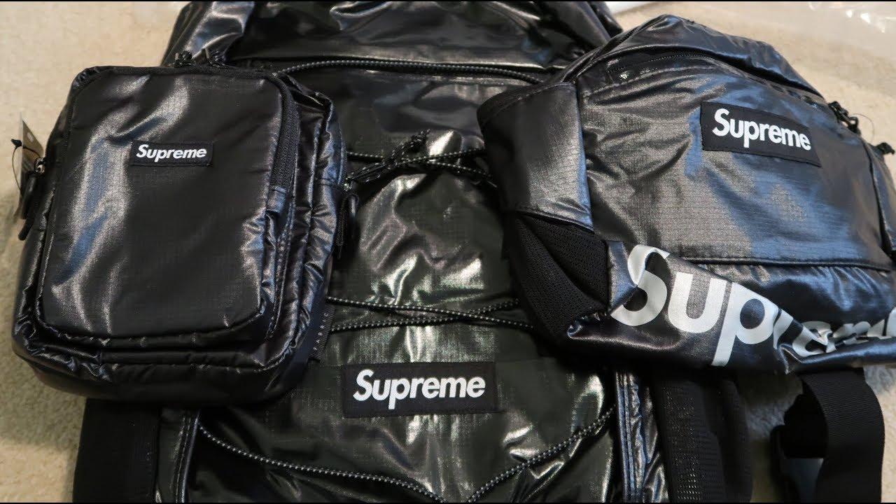 Supreme Shoulder Bag Fw17 Dimensions | Jaguar Clubs Of North America