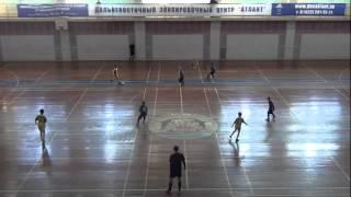 Луч Энергия 2003 Б - Феникс. Финал. Владивосток мини-футбол. Юноши 2003-2004 гг.р.