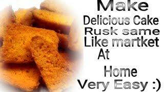 Download Cake Rusk Recipe In Urdu Video Sosoclip Com