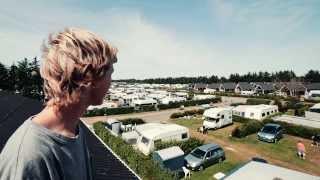 Løkken Klit Camping - TV reklame