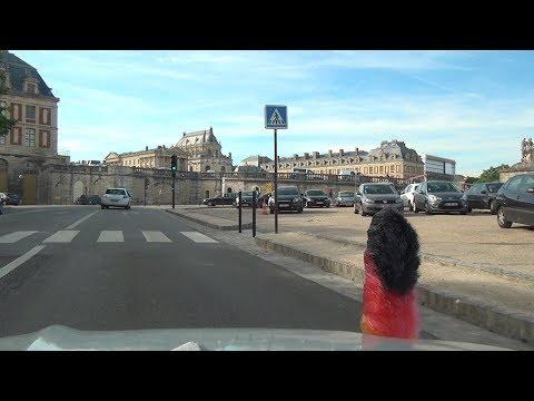 Clamart Versailles Paris France 10.5.2017 #0534