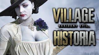 Historia Explicada de Resident Evil 8 Village
