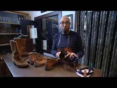 PRIORITERRE : Chaussures durables !