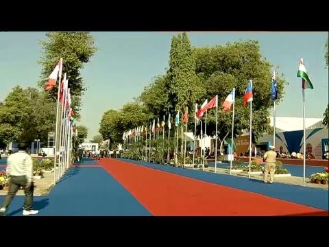 PM Shri Narendra Modi inaugurates Vibrant Gujarat Global Trade Show at Gandhinagar Mp3