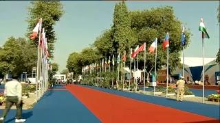 PM Shri Narendra Modi inaugurates Vibrant Gujarat Global Trade Show at Gandhinagar