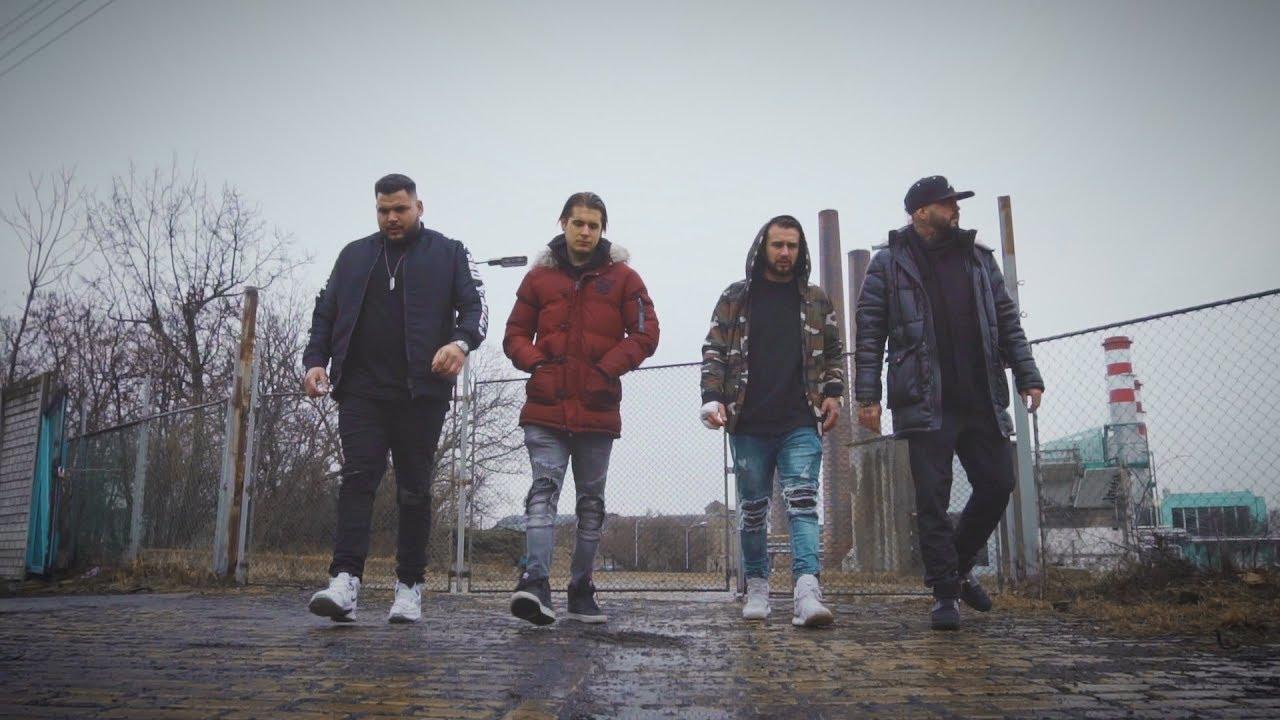 RAUL x ÁBRAHÁM x AK26 - ELŐRE (Official Music Video)