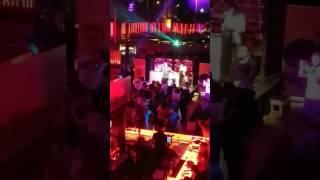 В.Быков в Баку в Enerji club
