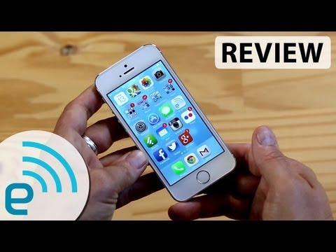 iPhone 5s review   Engadget