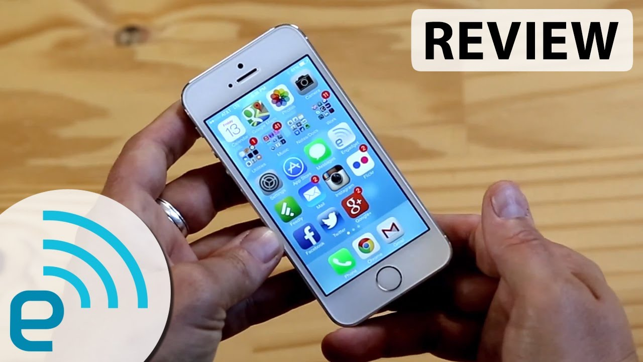 iphone 5s reviews iphone 5s review engadget 11243