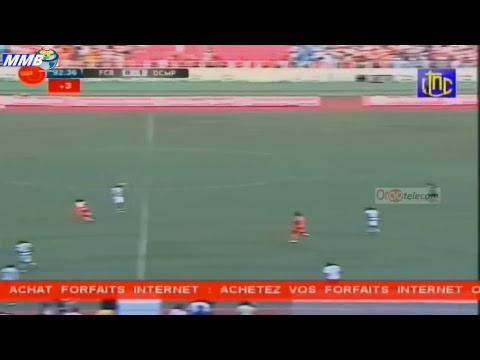 En direct de Kinshasa RENAISSANCE VS DCMP Suivez....