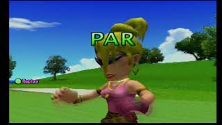 Hot Shots Golf 3 All Par Animations