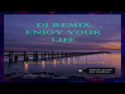 Dj Remix Enjoy - Remix Kopi Dangdut, Goyang Mas