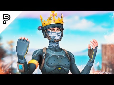This is why we're the BEST team on Fortnite... (100,000 Subscriber Teamtage Part 1)
