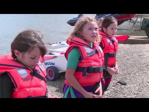 """[NCTV] Grand Angle """"Toutes voiles dehors !"""" Maman les petits bateaux (épisode 1)"""